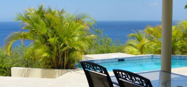 El Rincon 643 – Luxury Villa Rental in Curacao