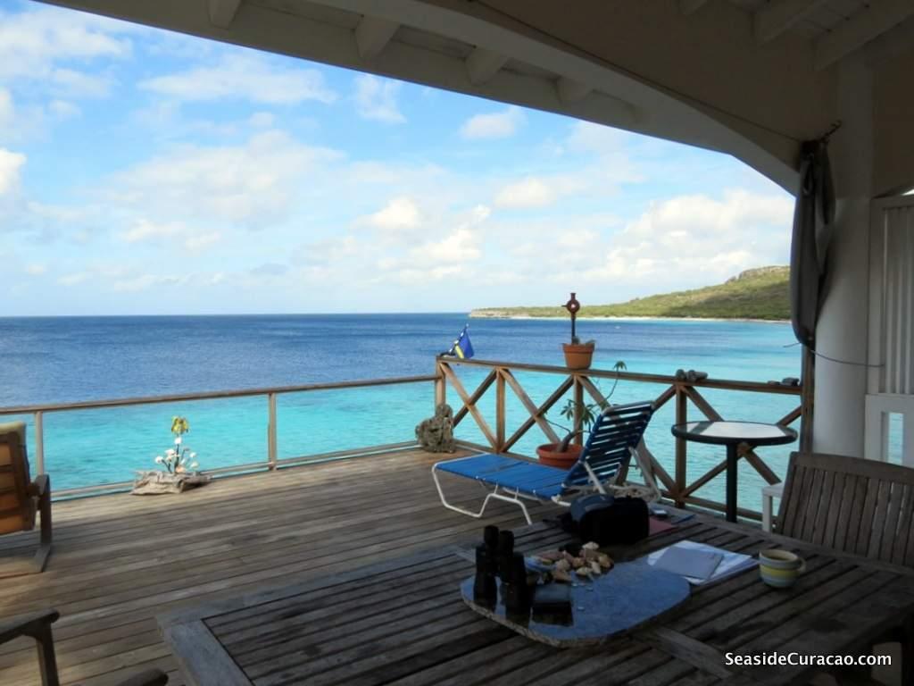 Casa Baoo an Ocean Feast